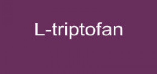 L-triptofan