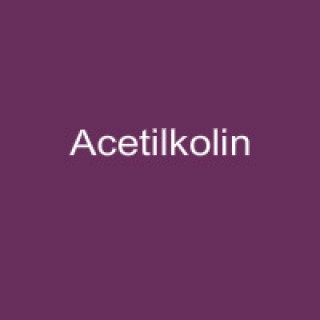 Acetilkolin