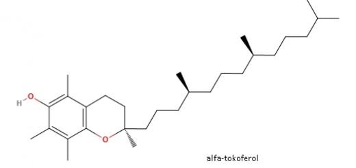 F_Alfa_TokoferolH