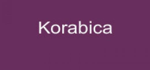 Korabica